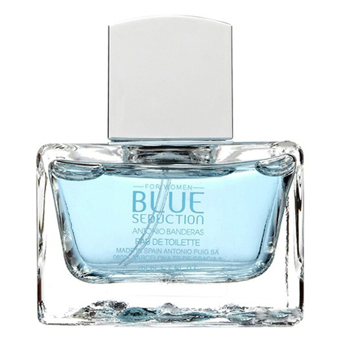 Antonio Banderas Blue Seduction for Woman 100 ml (ж)