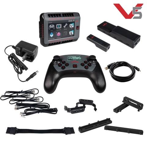 VEX EDR V5 Ресурсный набор с контроллером V5