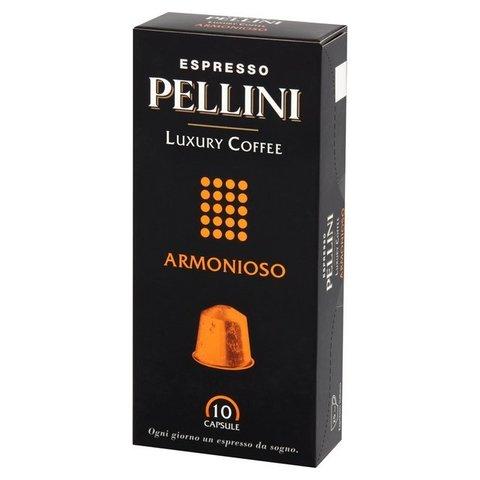 Кофе в капсулах POD Pellini Armonioso