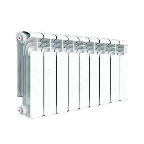 Радиатор биметаллический Base 350 9 секций