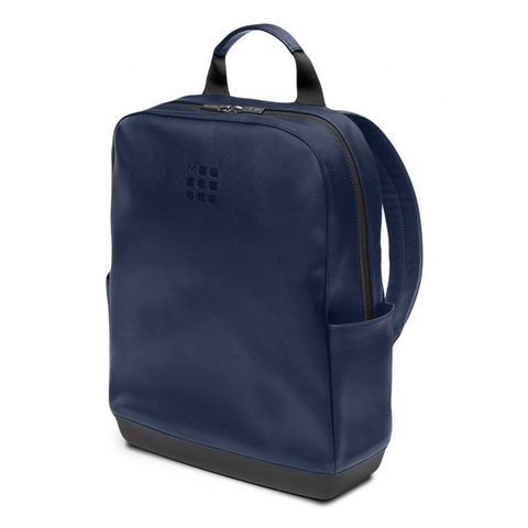 Рюкзак Moleskine Classic синий сапфир ET86UBKB20 32x42x11см