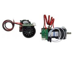 Двигатель постоянного тока с энкодером для платформ типа Nexus