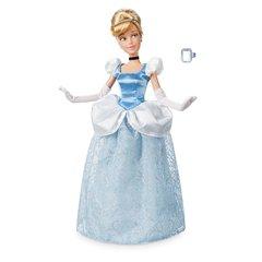 Золушка Принцесса Диснея с кольцом