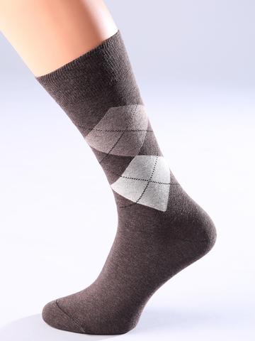 Мужские носки Comfort Melange 02 Giulia for Men