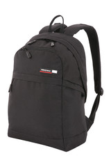 Рюкзак для города Swissgear черный