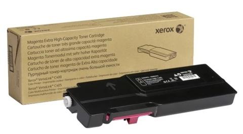 Картридж Xerox 106R03535 пурпурный