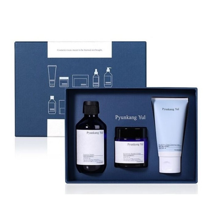 Набор Pyunkang Yul Intensive Repair Cream Gift Set