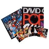 David Guetta / Pop Life Ultimate (Limited Edition)(3CD+DVD+12' Vinyl Single)