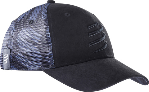 Trucker Cap Black Edition