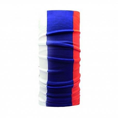 БАНДАНА BUFF ORIGINAL BUFF RUSSIAN FLAG ORIGINAL