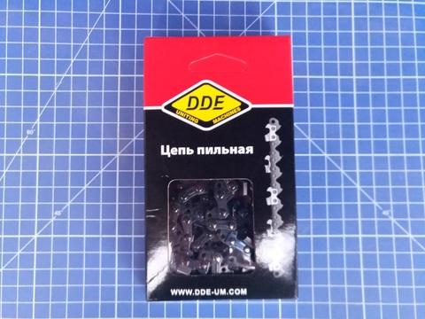 Цепь пильная в кольце DDE 91VS 3/8