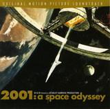 Soundtrack / 2001: A Space Odyssey (CD)