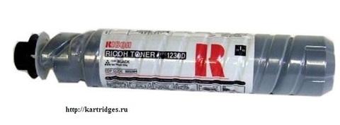 Картридж Ricoh 885094 / Type 1230D / 842015