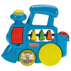 Fisher Price Паровозик