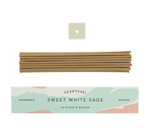 SC Sweet White Sage