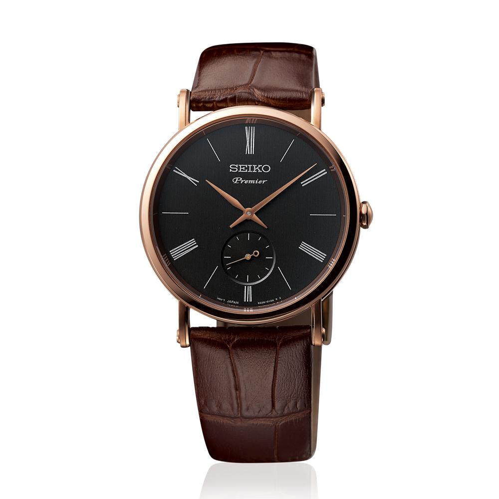 Наручные часы Seiko — Premier SRK040P1