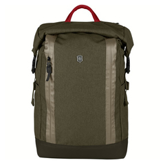 Рюкзак для ноутбука Victorinox Altmont Classic Rolltop Laptop 15'' зелёный