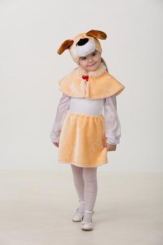 Купить костюм Собачки Жучки для ребенка - Магазин