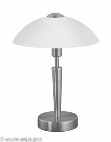 Настольная лампа Eglo SOLO 1 85104