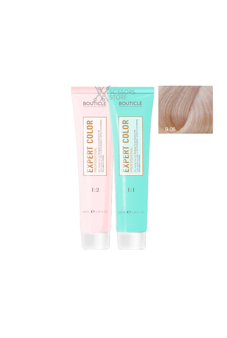 Expert Color Hair Color Cream 9/06 блондин натурально-фиолетовый 100 мл