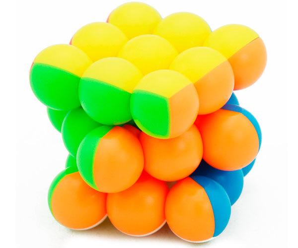 MoYo Ball Cube