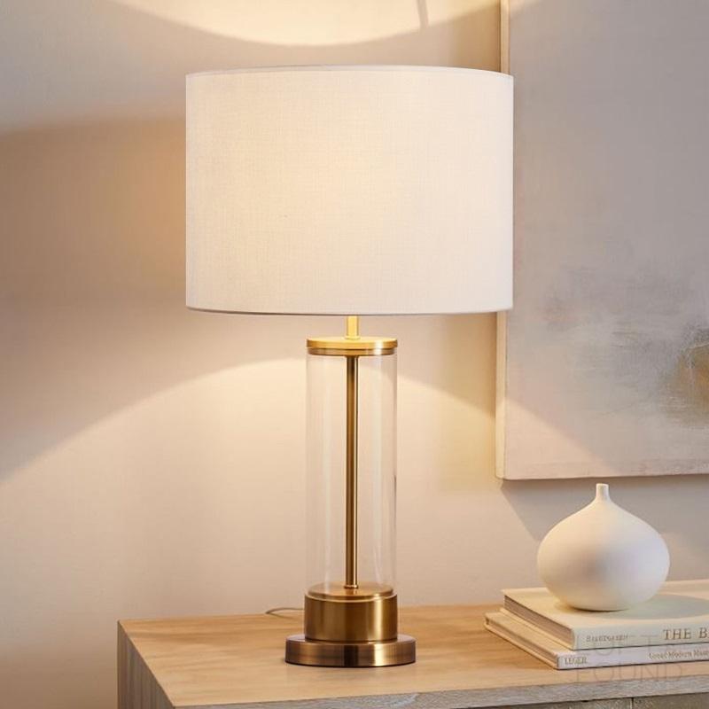 Настольная лампа Gorgeous