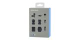 Набор универсальных креплений GoPro Grab Bag (AGBAG-002) упаковка