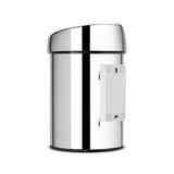 Мусорный бак Touch Bin (3 л), артикул 363962, производитель - Brabantia, фото 2