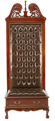 Прихожая MK-HS01 (MK-2468-NM) Итальянский орех