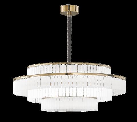 Подвесной светильник копия Charles by Italamp