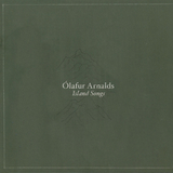 Olafur Arnalds / Island Songs (LP)
