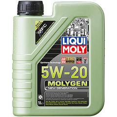 8539 LiquiMoly НС-синт. мот.масло Molygen New Generation 5W-20 (1л)