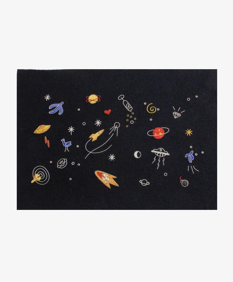 Сумка Cosmos