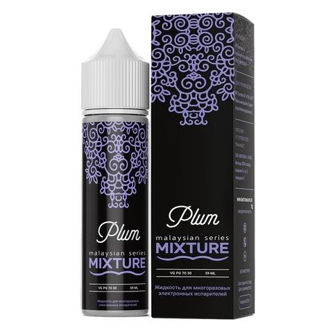 Mixture - Plum 60 мл