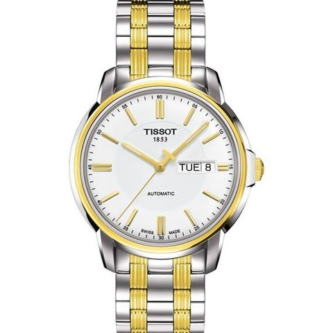 Tissot T.065.430.22.051.00