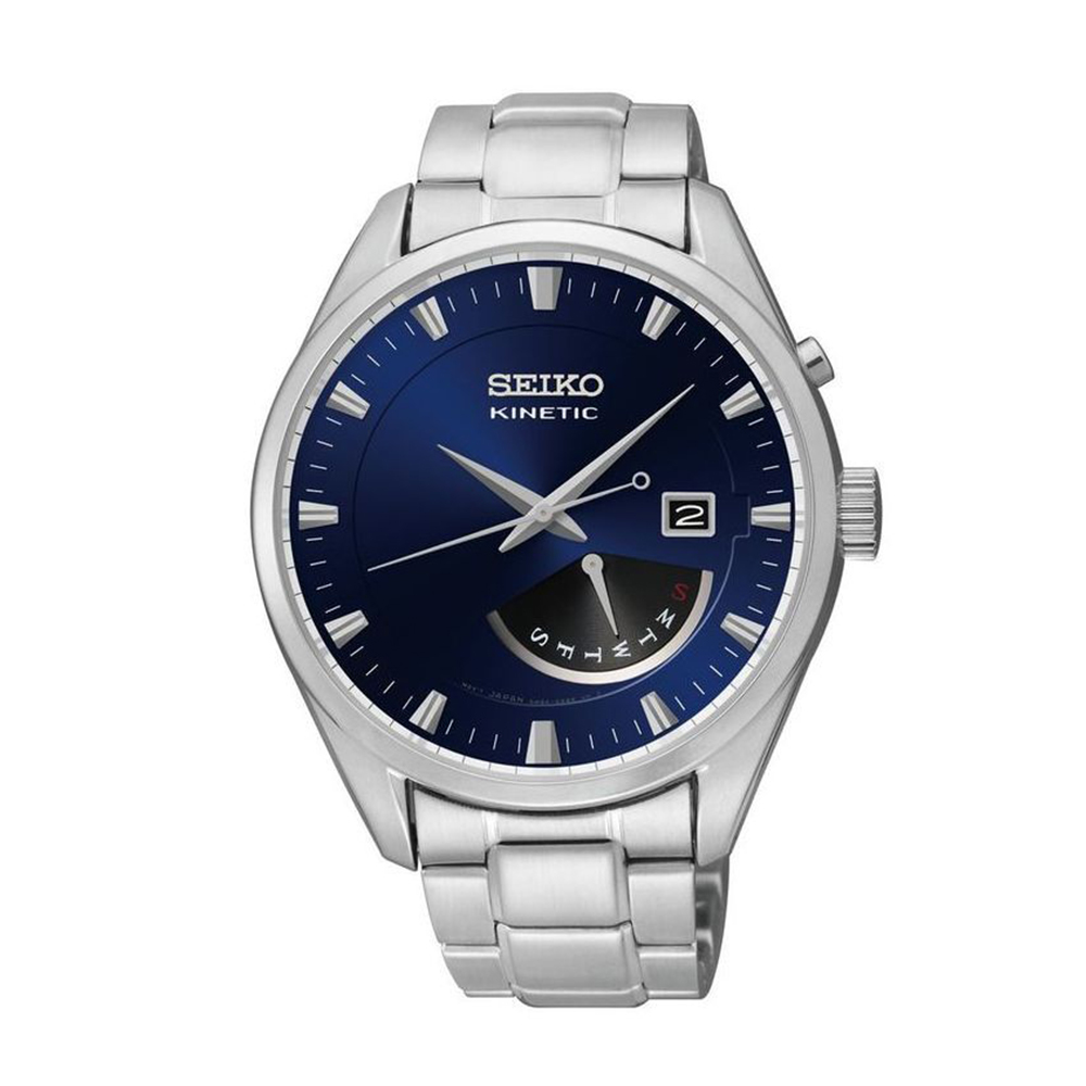Наручные часы Seiko Conceptual Series Dress SRN047P1 фото