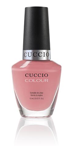 Лак Cuccio Colour, Turkish Delight, 13 мл.