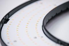 Световое кольцо со светодиодами лампы 52 см Mettle Led