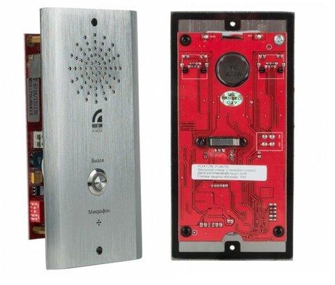 IP-вызывная панель IP-A6716