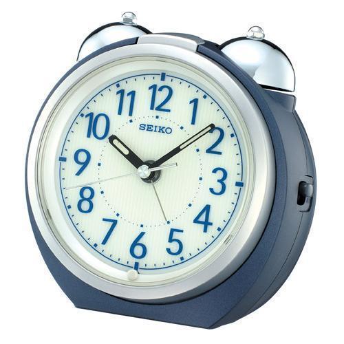 Настольные часы-будильник Seiko QXK118LN