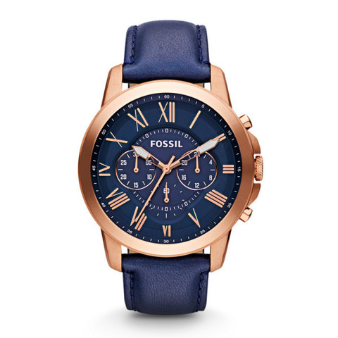 Купить Наручные часы Fossil FS4835 по доступной цене