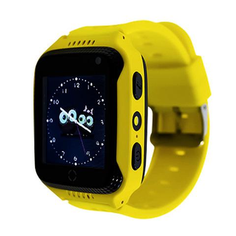 Детские часы smart baby watch g100 с gps трекером