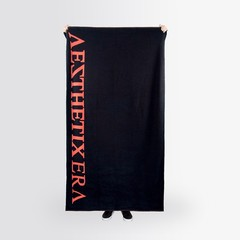 Полотенце AE Beach towel orange
