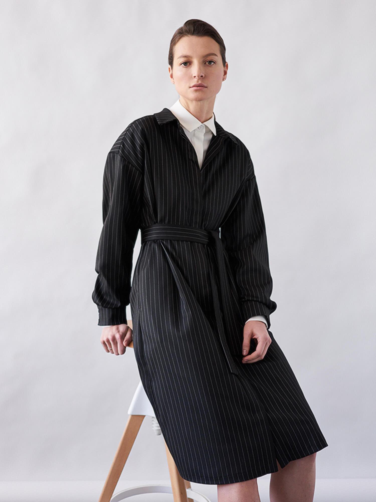 Платье Ivis, Черный