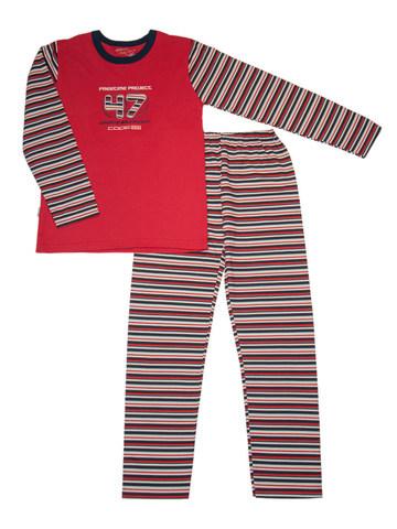 Пижама для мальчиков 038