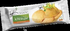 КЭНАПС хлебцы хрустящие картофельные 70 г