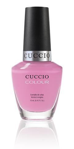 Лак Cuccio Colour, Kyoto Cherry Blossom, 13 мл.