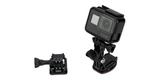 Набор универсальных креплений GoPro Grab Bag (AGBAG-002) с камерой