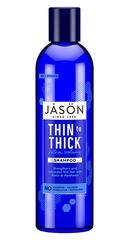 Восстанавливающий лечебный шампунь для утолщения волос (суперобъем), Jason