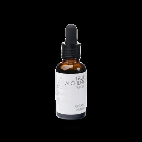 True Alchemy Organic Acai Oil, 30 мл